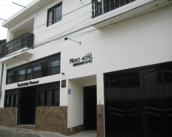 MEFLO HOTEL